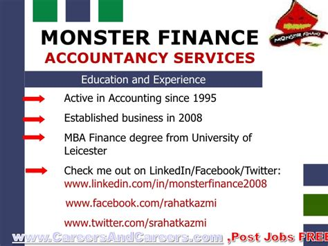 Of Leicester Mba Review by Finance Accountancy Services