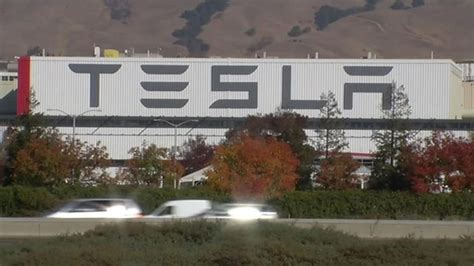Tesla Dealership Palo Alto Electric Vehicles Abc7news