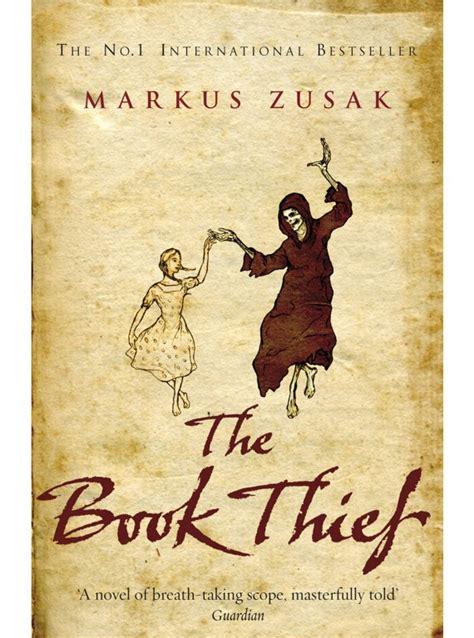 wrath of the of the thief 3 books monday the book thief the snowball