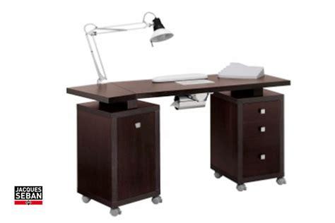 mat駻iel de bureau li鑒e table manucure avec aspirateur table manucure
