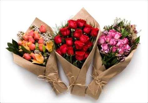 Buket Bunga Kertas Mawar Lotus Dll rangkaian bunga all about flower
