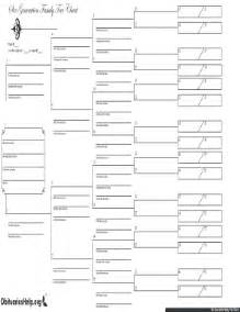 family tree forms templates fillable family tree fill printable fillable