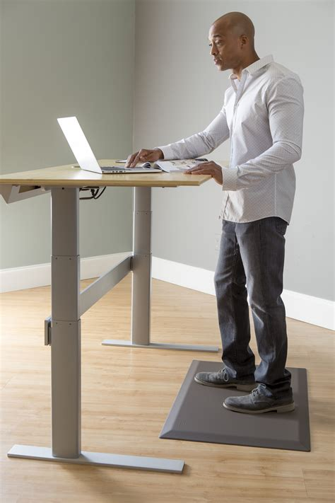 cumuluspro anti fatigue mat for standing desks