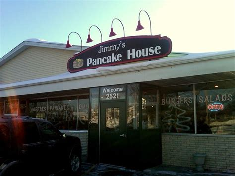 jimmys pancake house jimmy s pancake house bettendorf 餐廳 美食評論 tripadvisor