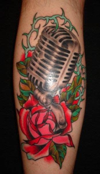 tattooed heart mic feed 7 best images about things i love on pinterest rocks
