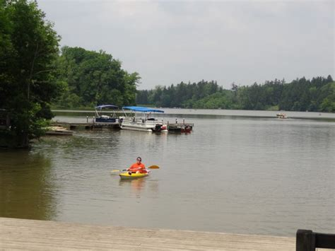 pontoon boat rental cleveland ohio did you know you can rent boats at hinckley lake