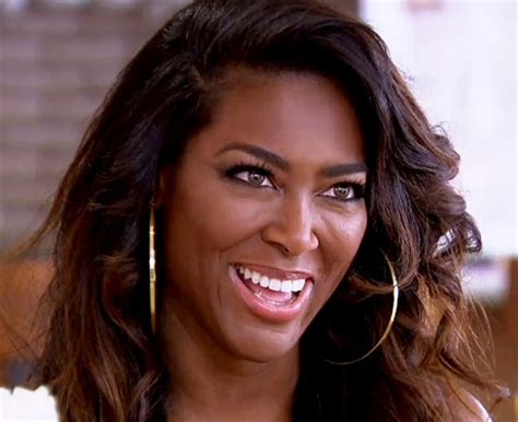 kenya moore hair weave type 13 reality tv queens with the best on screen weaves