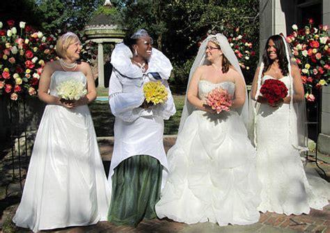 Season 3 Episode 16 Bride Pictures   Four Weddings   TLC