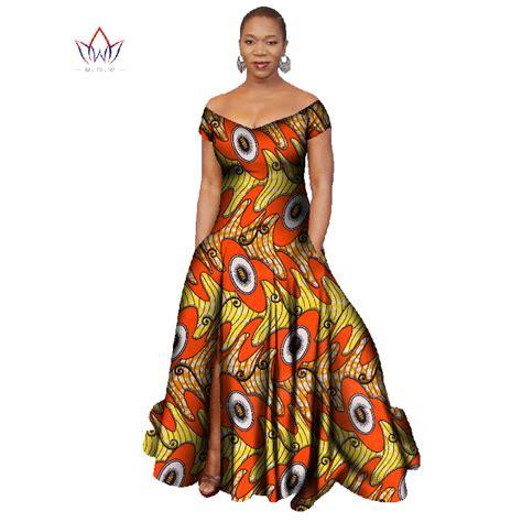 google pour robe africaine wax vetement femme ezona boutique