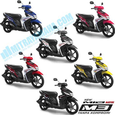 Kiprok Mio M3 125 Yamaha Asli harga motor yamaha mio m3 125 blue terbaru pilihan warna info fitur dan spesifikasi