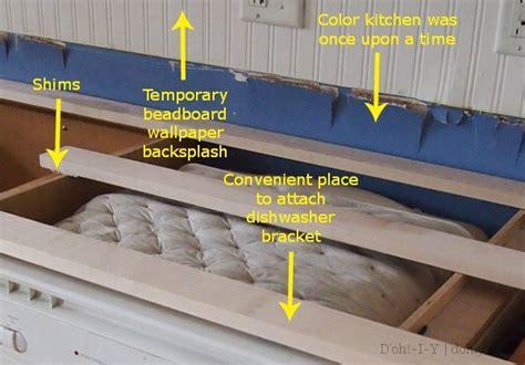 how to install a bar top installing menards riverstone quartz countertops d oh i y