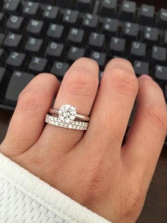 anyone have a 3mm wedding band