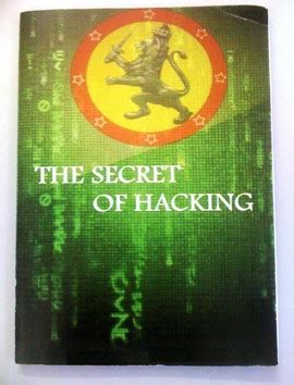 The Book Of Hacks book hack