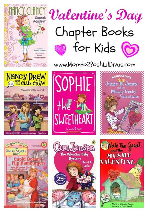 books for toddlers s day chapter books for