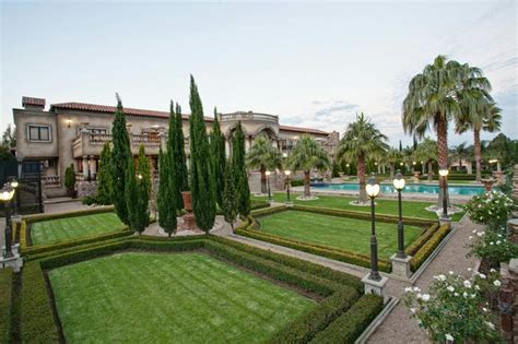 Tuscan Style Home 21 000 square foot mega mansion in midrand south africa
