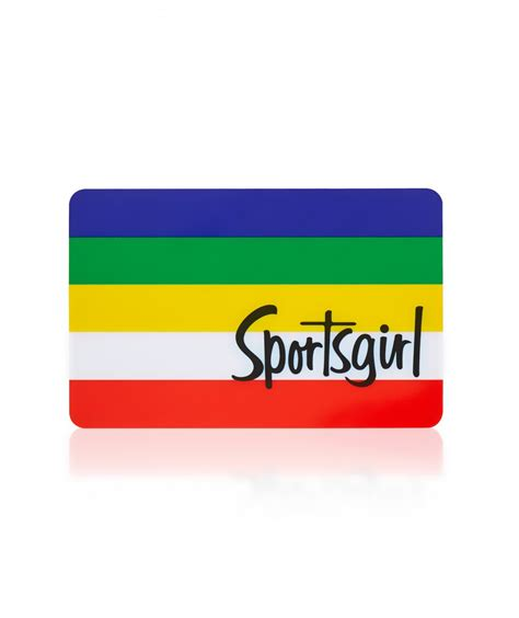25 Gift Card - gift cards 25 gift card accessories sportsgirl