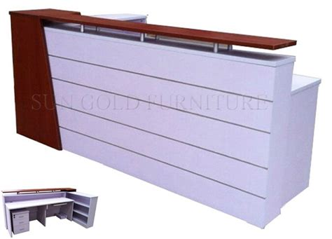 Front Counter Desk by Office Front Counter Design Reception Desk For Retail