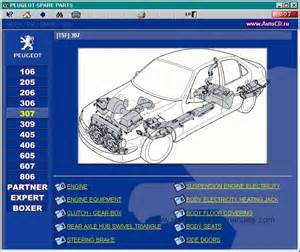 Peugeot 307 Exhaust System Diagram Manual Saab Electrical Wiring Diagrams Get Free Image About