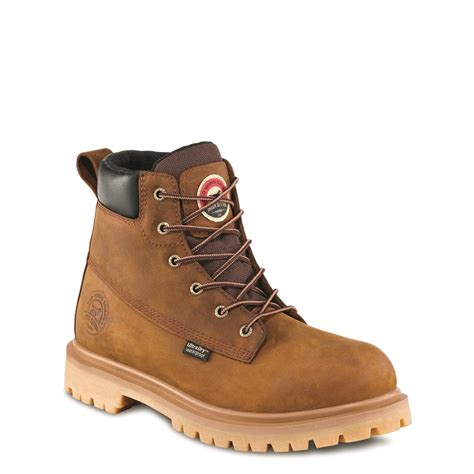 setter s boots setter s waterproof 6 quot work boots
