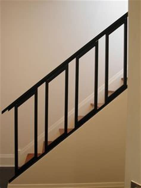 contemporary banisters and handrails 1000 images about railing ideas for new stairs on pinterest modern staircase