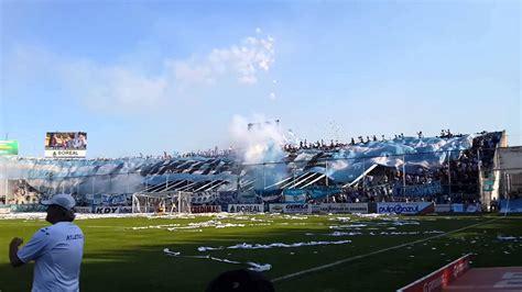 RECIBIMIENTO ATLETICO TUCUMAN VS UNION - YouTube Atletico Tucuman