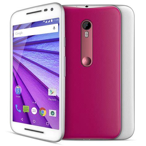 imagenes para celular moto g smartphone moto g 3 170 gera 231 227 o pink com tela de 5 dual