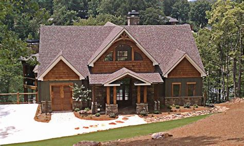House Plans Mountain by Mountain Craftsman House Plans Rustic Craftsman Ranch