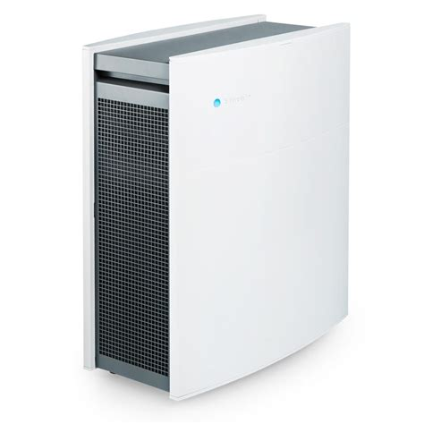 blueair classic 405 hepasilent air purifier 434 sq ft allergen remover wifi enabled 200019