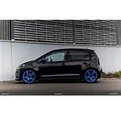 Volkswagen Up Tuning  ILikeTuning