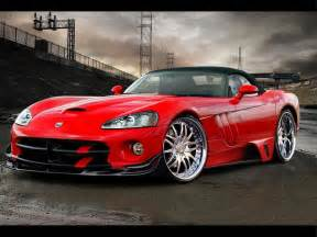 Cars Dodge Dodge Viper Images 2 World Of Cars