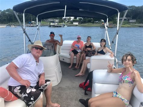 boat rentals near emerald isle nc my family and capn scooter great memories made today yelp