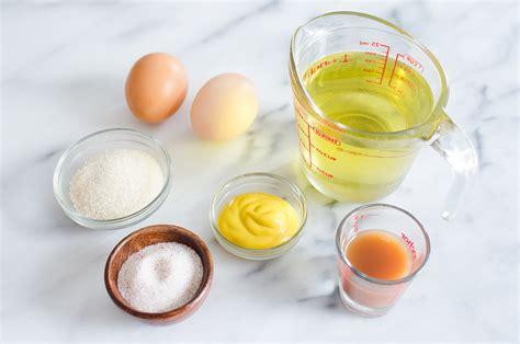 kewpie nutrition image gallery mayonnaise ingredients