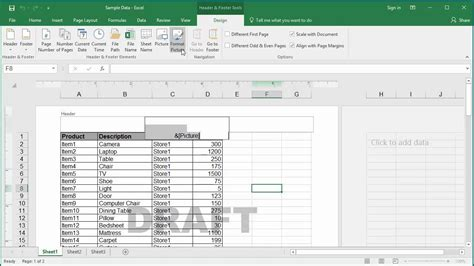 watermark in visio 2010 how to add watermark image in excel 2010 create add a