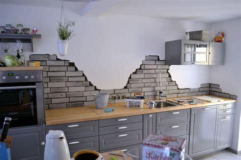 Küchenwände Neu Gestalten k 252 chenw 228 nde neu gestalten haus design ideen