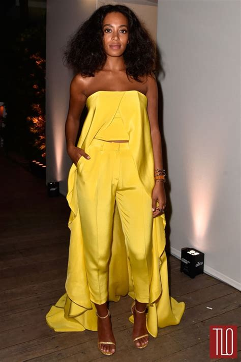 Solange Knowles Wardrobe by Solange Style Tom Lorenzo