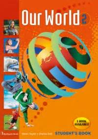 World Student Book 3 our world 2 student s book books24