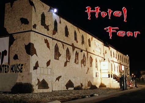 2011 haunt profile asylum and hotel fear las vegas nv
