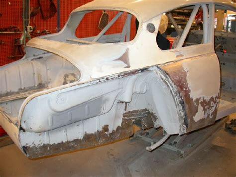 rejsa nu saab 96 gr 2 1961 historic racing
