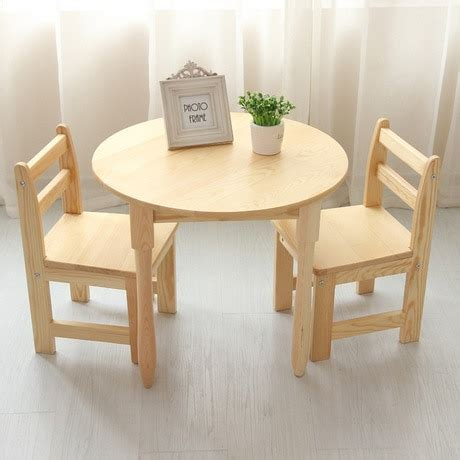 solid wood childrens table and chairs children furniture sets solid wood children table and