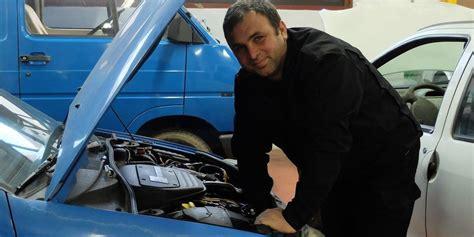 Garage Mercedes Perigueux by Khaldoun Azzam M 233 Cano Porsche Et Mercedes De Damas 224