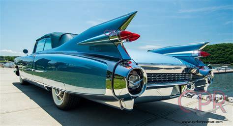 American Chevrolet Cadillac by Cadillac Parts Restoration Classic Cadillac Restoration