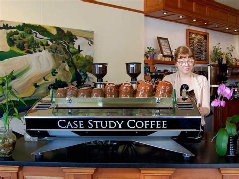 coffee shop design case study case study coffee restaurants food network food network