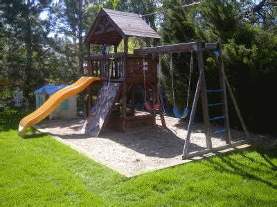 Playground Sets For Backyards Costco by Denverfixit Swing Set Play Set Installations