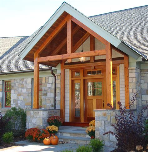 front porch building plans building a front porch overhang joy studio design