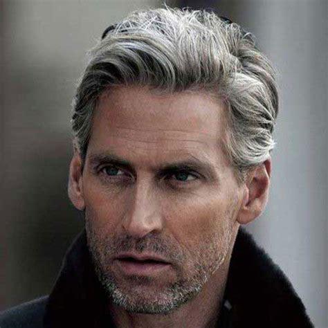 Best Hairstyles For Older Men   Men's Haircuts