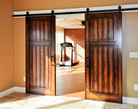 best sliding barn doors within interior barn door b 19918