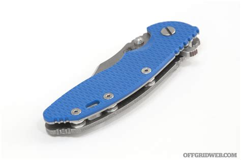 xm 18 review review hinderer xm 18 bowie mp 1 and investigator pen