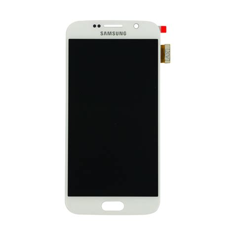 Lcd Touchscreen Ts Samsung Galaxy S6 samsung galaxy s6 gold platinum display assembly fixez