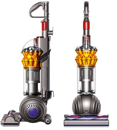 Dyson Multi Floor Plus by Buy Dyson Small Multi Floor Upright Vacuum Cleaner