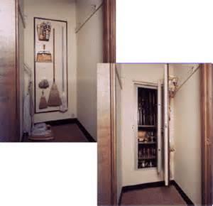 ideas for gun safes closets on